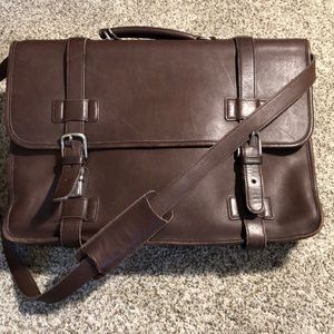 Coach Madison Briefcase